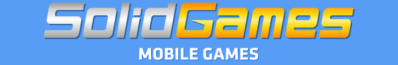Mobile Games | SolidGames.com